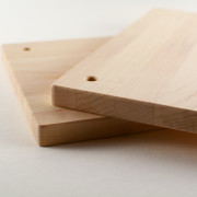 Small wooden cutting board made from Maple