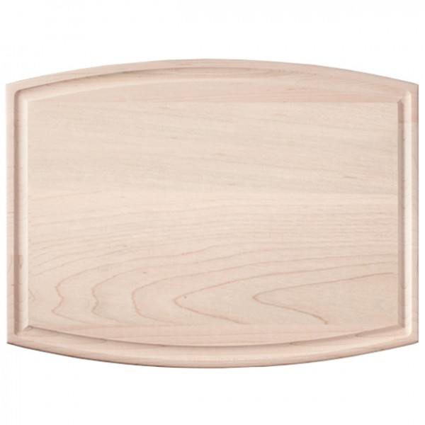 Arched Cutting Board