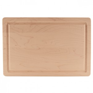 Wholesale pricing is available on this Maple cutting board.