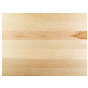 Hardwood Cutting Board that is made in Canada