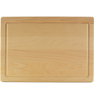 Bar Cutting Board in Maple