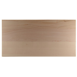 Wooden sushi cutting board mape from Canadian Maple