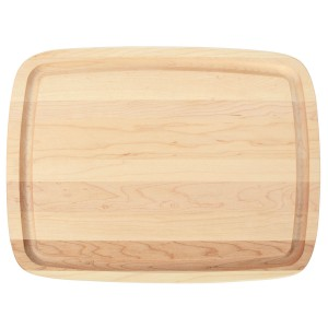 Steak cutting Board. 100% Canadian maple hardwood