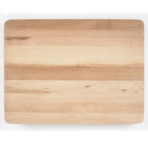 Utility Cutting Board Made in Canada from Maple