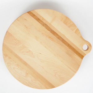 Wooden Pizza Cutting Board
