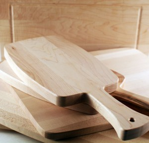 Canadian Maple Cutting Boards Made in Canada
